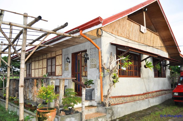 Modern Bahay Kubo Philippines | Joy Studio Design Gallery - Best