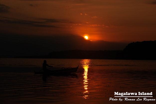magalawa island 1