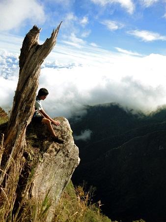 Mt. Kitanglad